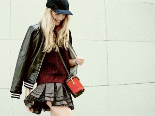 Shopbop Skirt Trends