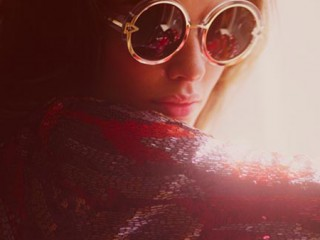 Haute Hippie x Guy Aroch
