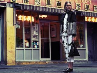 Haute Coats x Jason Geering